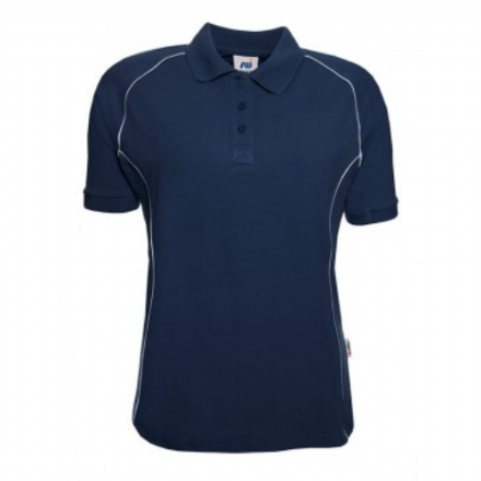 SWI 'Mercury' Sport Polo Shirt RRP £12.99